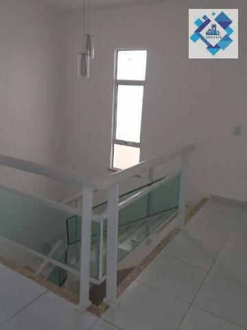 ótima casa duplex no eusébio - Foto 2