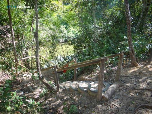 Terreno no Condomínio Àguas do Ouro  à venda, 360 m² por R$ 36.400 - Distrito do Coxipó do - Foto 10