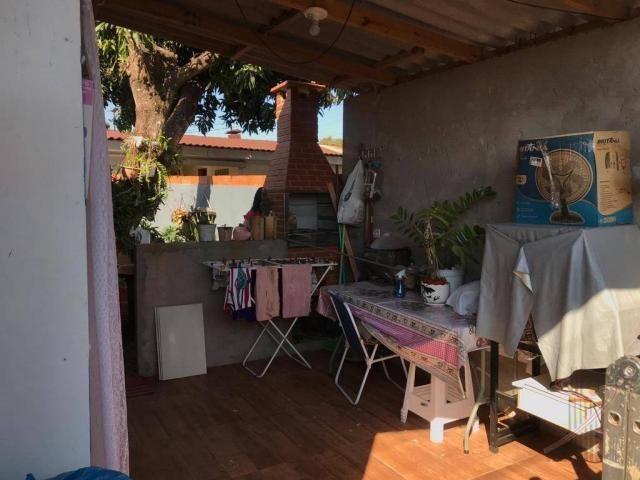 2 Casas na Vila C - Aceita Permuta - Foto 15