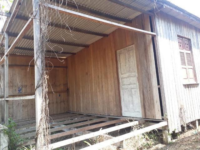 Vende se por motivo de urgência uma casa em porto acre aceito a entra e parcela o resto - Foto 5