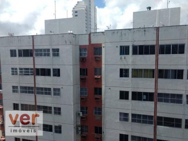 Apartamento à venda, 73 m² por R$ 250.000,00 - São Gerardo - Fortaleza/CE - Foto 11