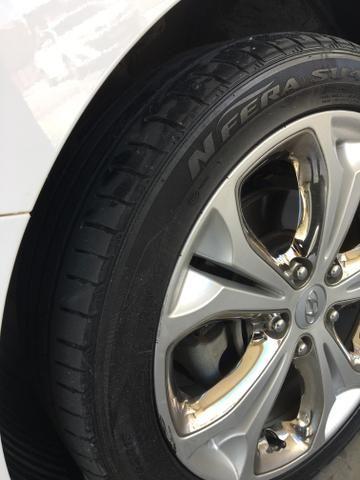 I30 modelo novo branco único dono oportunidade r$ 36.000,00 - Foto 7