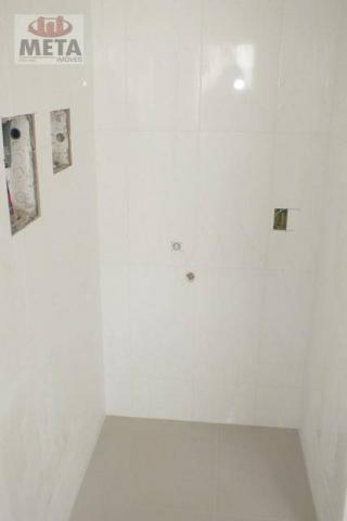 Casa com 3 dormitórios à venda, 110 m² por R$ 300.000,00 - Iririú - Joinville/SC - Foto 14
