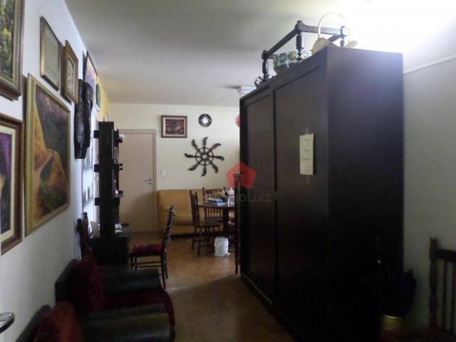 Apartamento residencial à venda, 05 dormitórios ( 01 suíte), Centro, Curitiba. - Foto 6