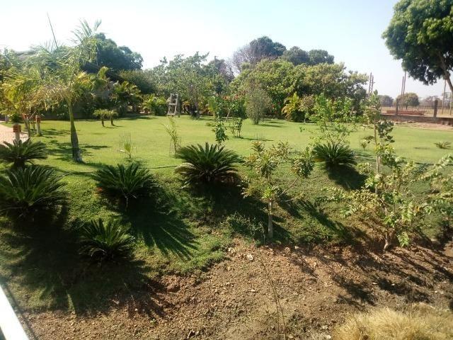 Fazenda em Livramento com piscina, muito pasto, represas e lago - Foto 20