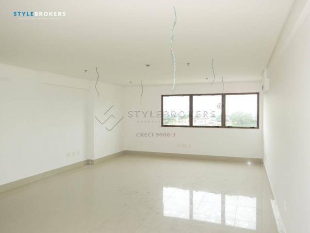 Sala no Edifício SB Medical e Business à venda, 51 m² por R$ 370.000 - Bairro Jardim Cuiab - Foto 8