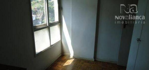 Apartamento com 2 dormitórios à venda, 78 m² por R$ 180.000,00 - Centro - Vitória/ES - Foto 3