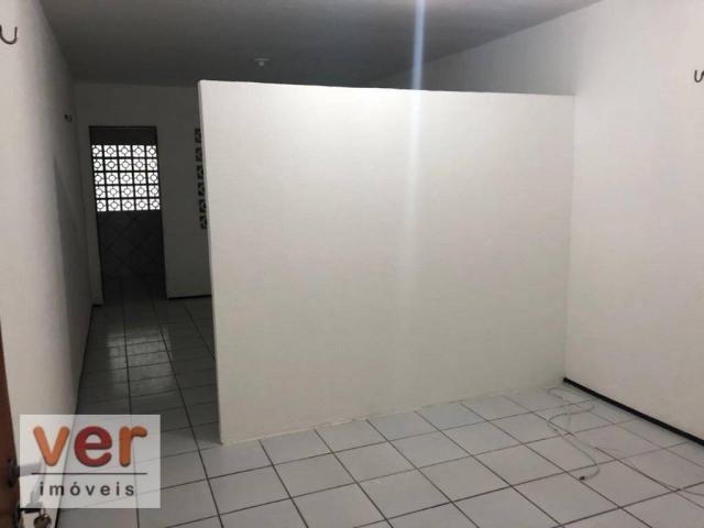 Apartamento à venda, 32 m² por R$ 90.000,00 - Damas - Fortaleza/CE - Foto 2