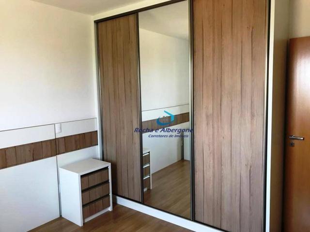 Apartamento em andar alto no Vivere Palhano. - Foto 13