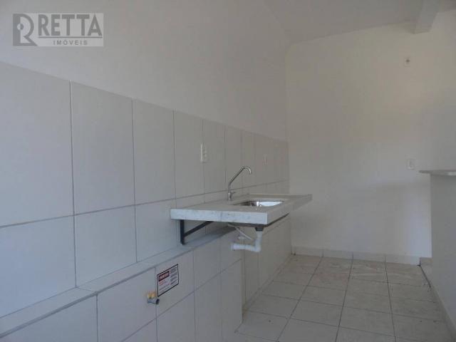 Ed. Favoritto, Cambeba, 51 m² - Foto 19