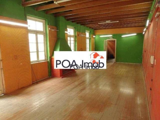 Casa para alugar, 150 m² por R$ 8.000,00/mês - Rio Branco - Porto Alegre/RS - Foto 3