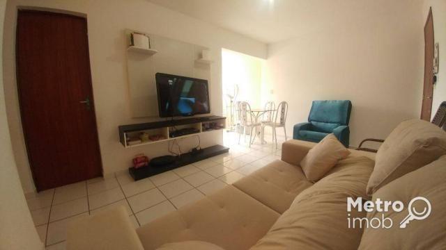 Apartamento com 2 quartos à venda, 52 m² por R$ 145.000 - Turu - São Luís/MA - Foto 6