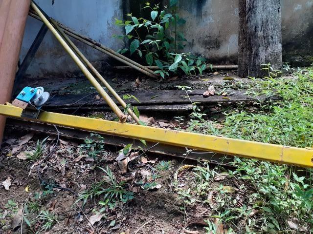 Maquina de cavar poço artesiano - Foto 2