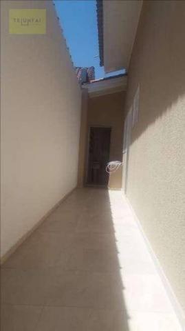 Casa residencial à venda, Condomínio Village Vert, Sorocaba. - Foto 20
