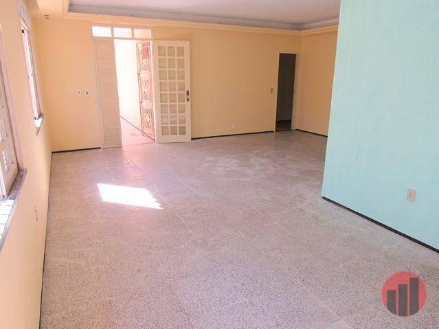 Casa com 3 dormitórios para venda e locação 158 m²  - Papicu - Fortaleza/CE - Foto 13