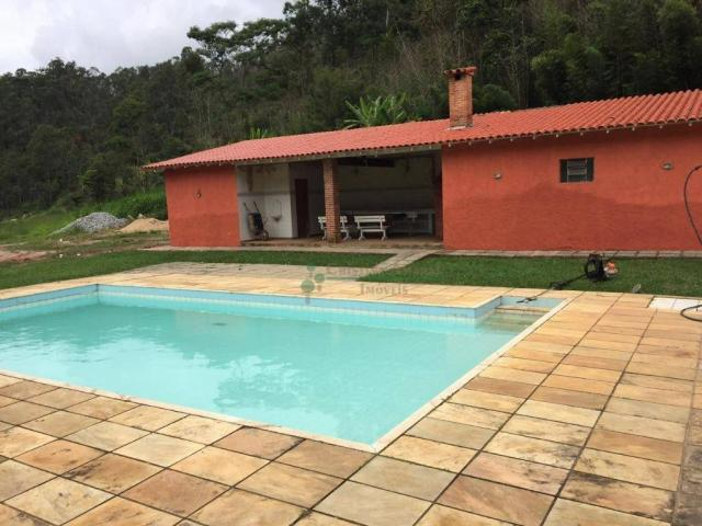 Sítio com 4 dormitórios à venda, 20000 m² por R$ 550.000 - Venda Nova - Teresópolis/RJ - Foto 15