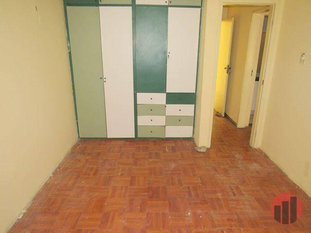 Casa com 3 dormitórios para venda e locação 158 m²  - Papicu - Fortaleza/CE - Foto 18