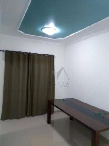 Casa com 2 dormitórios à venda, 46 m² por R$ 180.000,00 - Residencial Vista do Vale - Pres - Foto 16
