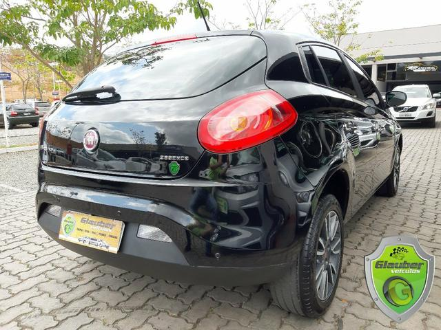 FIAT BRAVO ESSENCE 1.8 4P MANUAL FLEX 2014/2014 Muito Novo !!! - Foto 6