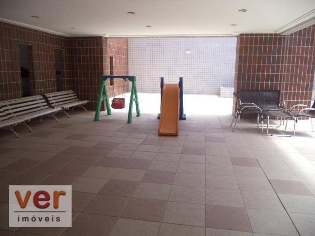 AP0201 Apartamento Residencial / Meireles - Foto 5