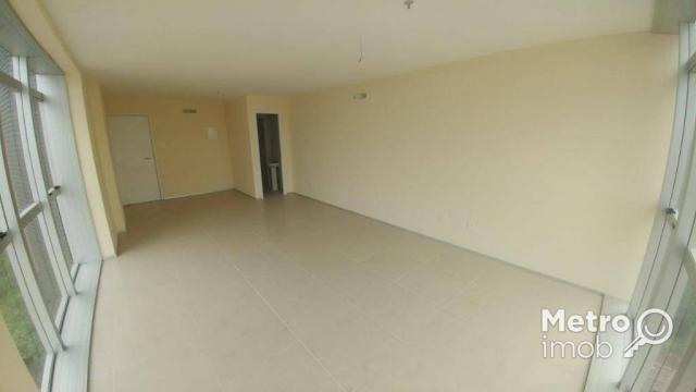 Sala para alugar, 35 m² por R$ 1.400/mês - Jaracaty - São Luís/MA - Foto 10