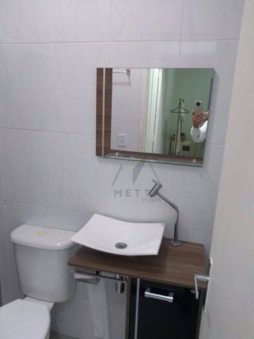 Casa com 2 dormitórios à venda, 46 m² por R$ 180.000,00 - Residencial Vista do Vale - Pres - Foto 7