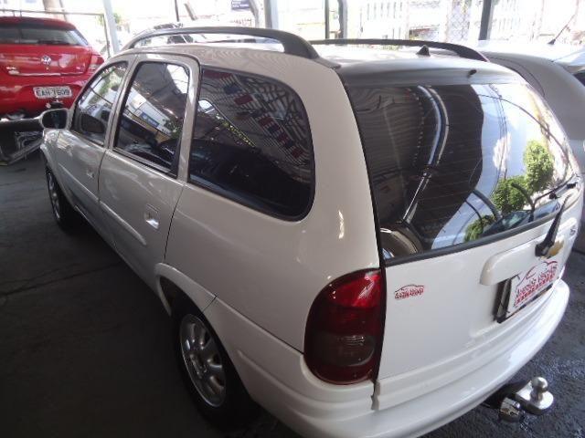 Corsa wagon - Foto 7