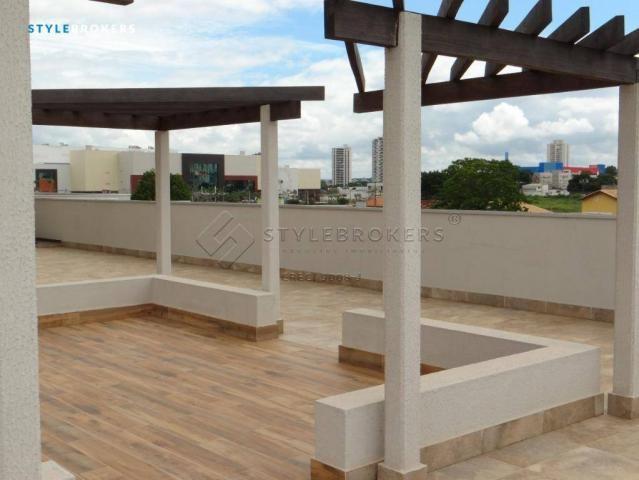 Sala no Edifício SB Medical e Business à venda, 51 m² por R$ 370.000 - Bairro Jardim Cuiab - Foto 18