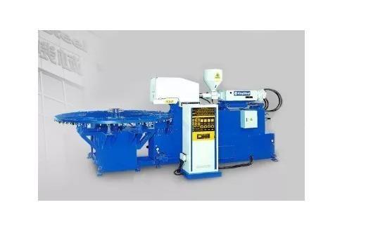 Maquina Injetora Rotativa Nova - King Steel