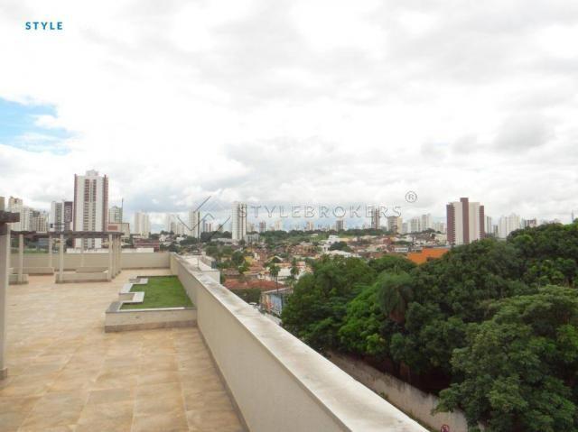 Sala no Edifício SB Medical e Business à venda, 51 m² por R$ 370.000 - Bairro Jardim Cuiab - Foto 17