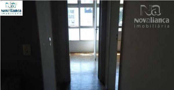 Apartamento com 2 dormitórios à venda, 78 m² por R$ 180.000,00 - Centro - Vitória/ES - Foto 6