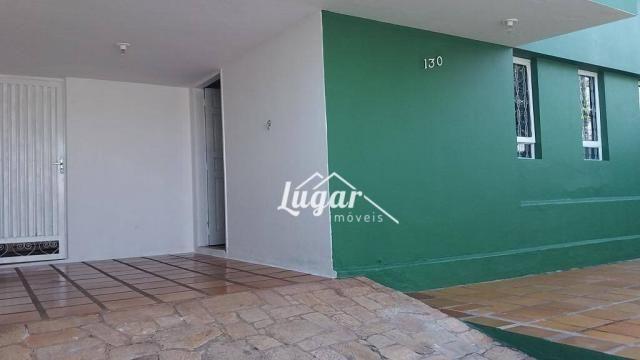 Casa residencial à venda, Fragata, Marília. - Foto 3