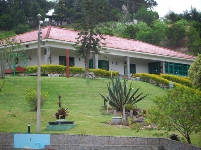 Sítio rural à venda, Vieira, Teresópolis - SI0071.