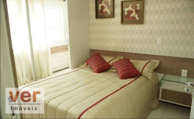 Apartamento à venda, 58 m² por R$ 280.000,00 - Passaré - Fortaleza/CE - Foto 14
