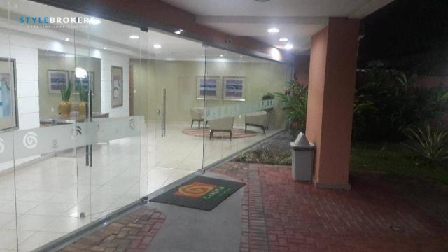 Apartamento no Condomínio Garden Goiabeiras com 3 dormitórios à venda, 67 m² por R$ 275.00 - Foto 3