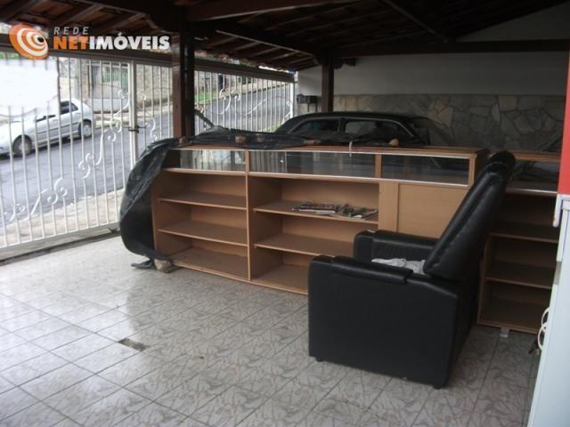 Casa à venda com 4 dormitórios em Aparecida, Belo horizonte cod:364912 - Foto 2