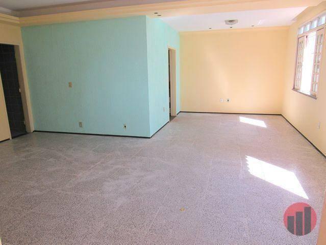 Casa com 3 dormitórios para venda e locação 158 m²  - Papicu - Fortaleza/CE - Foto 10
