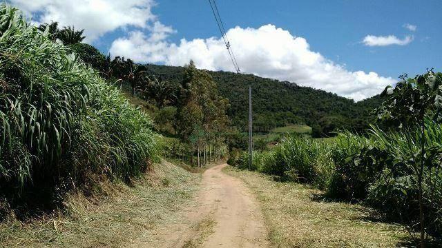 Fazenda rural à venda, Serra do Capim, Teresópolis.