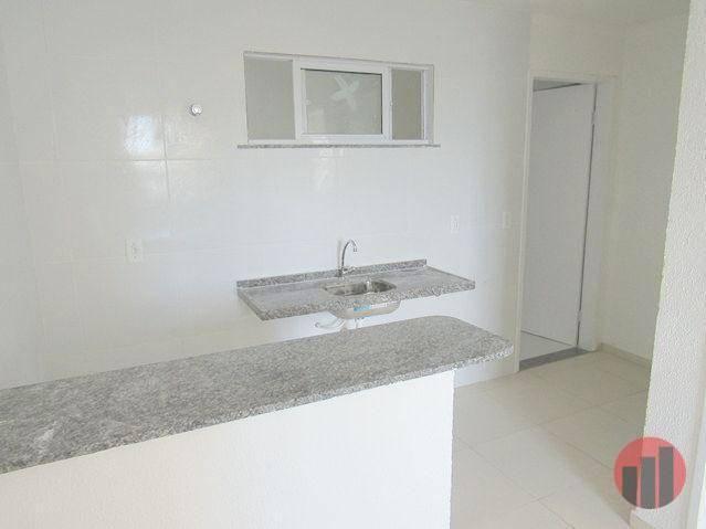 Kitnet para alugar, 30 m² por R$ 720,00/mês - Fátima - Fortaleza/CE - Foto 8
