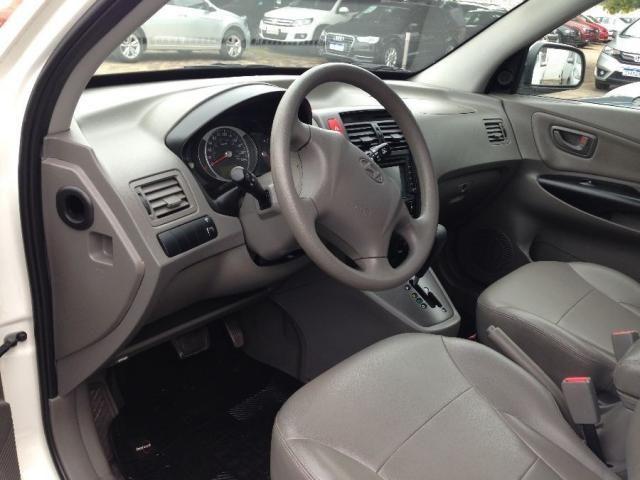 Hyundai Tucson 2.0 4P - Foto 5