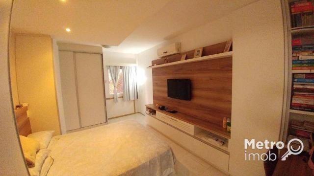 Casa de Condomínio com 3 quartos à venda, 126 m² por R$ 600.000 - Cohama - São Luís/MA - Foto 11