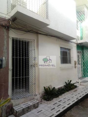 Excelente casa duplex para locação - Foto 2