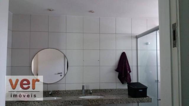 Apartamento à venda, 218 m² por R$ 1.350.000,00 - Meireles - Fortaleza/CE - Foto 6