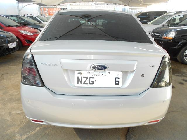 Ford fiesta sedan 1.6 flex 2011/2012 completo - Foto 5