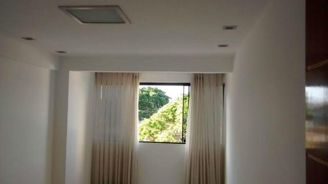 Apartamento  residencial para locação, Tirol, Natal. - Foto 3