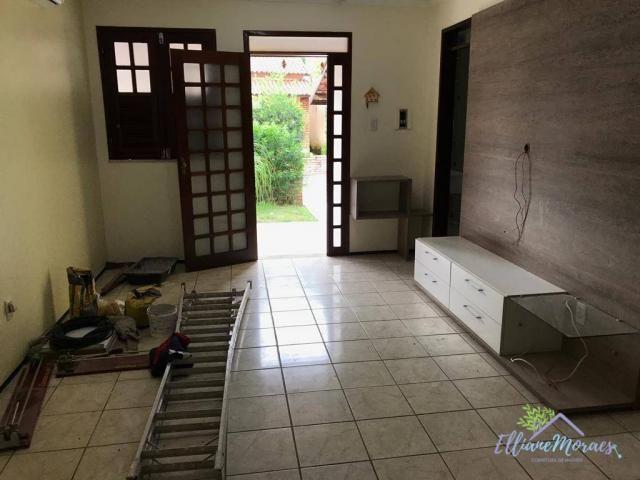 Casa à venda, 80 m² por R$ 220.000,00 - Lagoa Redonda - Fortaleza/CE - Foto 4