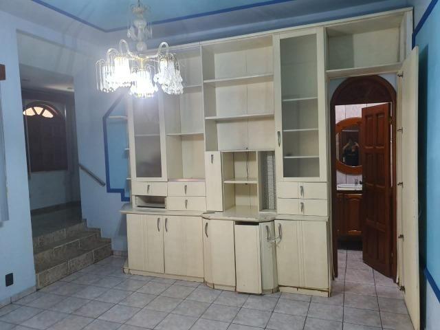 Casa semimobiliada - Pq 10 de Novembro - Foto 15