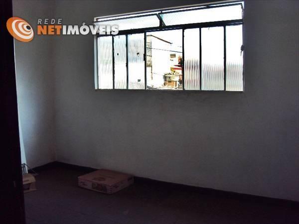 Casa à venda com 2 dormitórios em Vale do jatobá, Belo horizonte cod:427555 - Foto 3