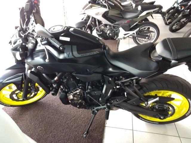 Yamaha MT 07 ABS 2018 - Foto 4