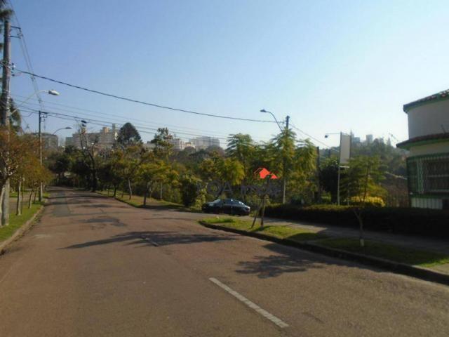 Terreno industrial à venda, Chácara das Pedras, Porto Alegre. - Foto 3